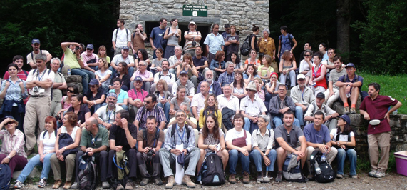 Grupo SECS09 Miembros