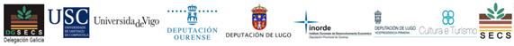 logos para Ribeira Sacra